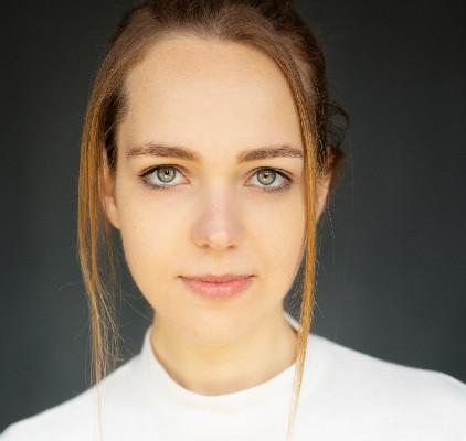 Alexa Stanger