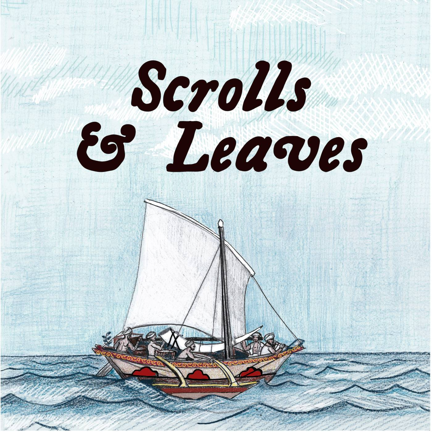 Scrolls & Leaves
